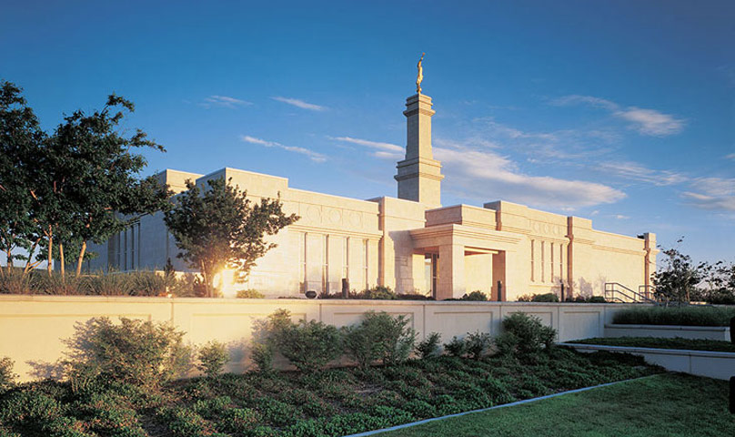 LDS Temples in Utah | Provo Wedding Guide