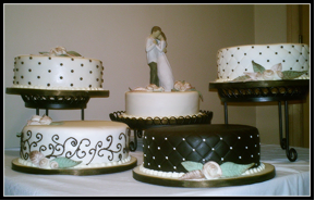 Annes' Cake Creations